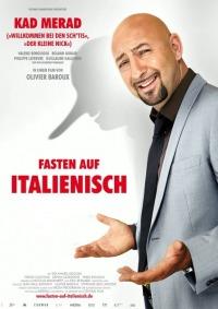 Fasten auf Italienisch - L'ITALIEN - franz. OmU