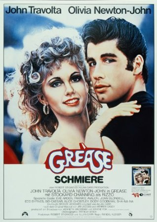 GREASE - Schmiere