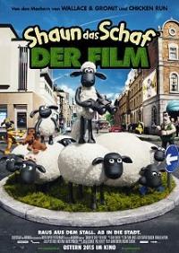 SHAUN - das Schaf - der Film