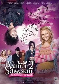 Die Vampirschwestern 2 - Flederm�use im Bauch