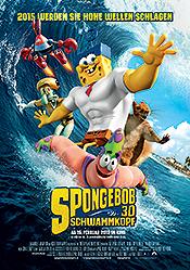 SPONGEBOB - Schwammkopf