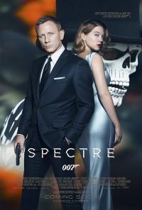 SPECTRE - James Bond 007