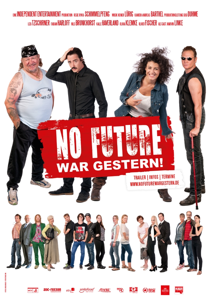 NO FUTURE war gestern